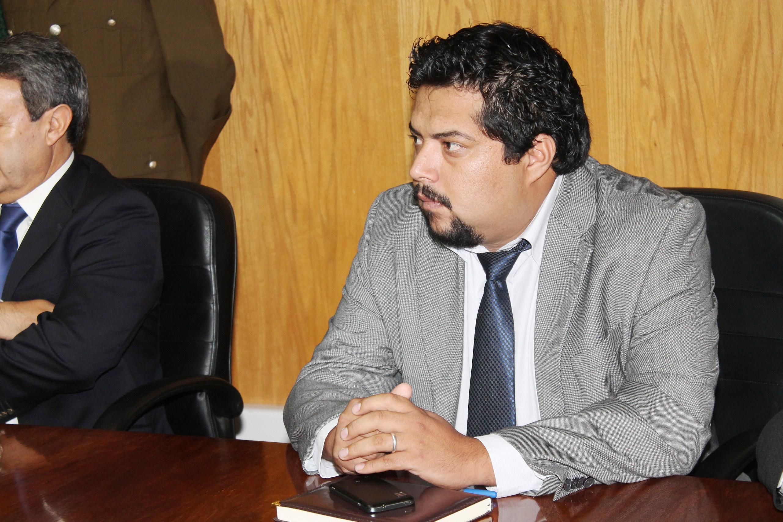 """Jorge Hidalgo anunció candidatura a Diputado por Atacama: """"Atacama requiere de una voz fuerte que defienda los intereses de nuestra gente"""""""