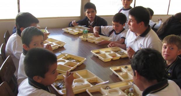 Denuncian a Junaeb por reducir raciones alimenticias en Huasco y Vallenar