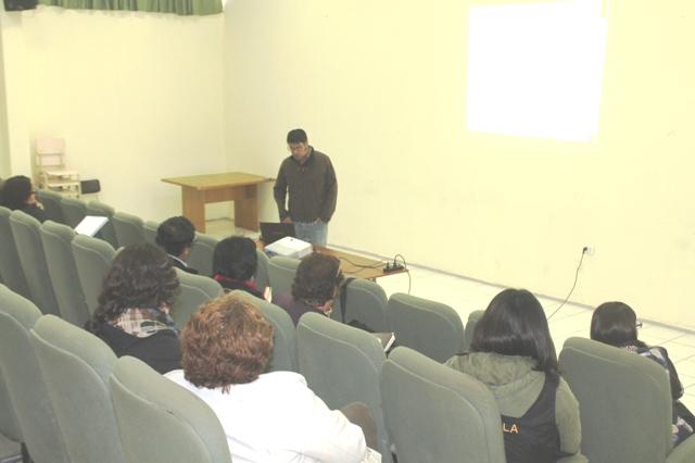 Realizan charla sobre nuevo reglamento del Servicio de Evaluación de Impacto Ambiental en Vallenar