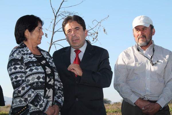 Autoridades regionales anuncian rehabilitación para deudores INDAP en Atacama