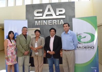 """Cine bajo las estrellas"" se toma la Provincia del Huasco"