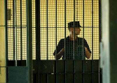 El estrés laboral en los funcionarios penitenciarios de Atacama