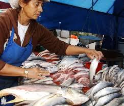 Entregan recomendaciones para consumo de alimentos del mar en Semana Santa