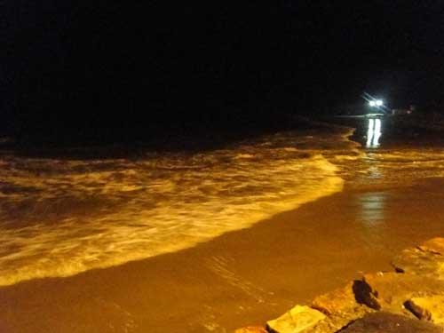 tsunami huasco