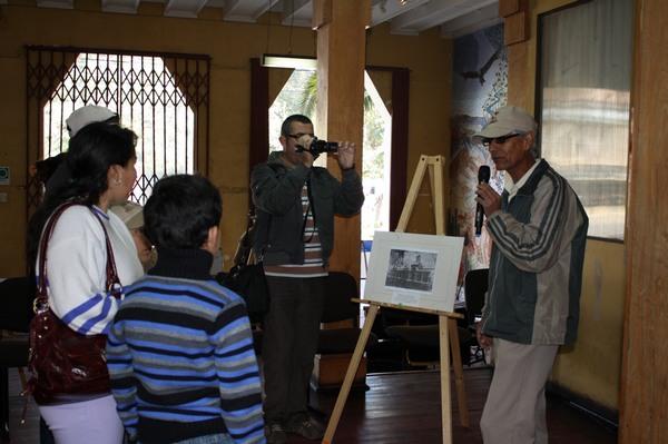 Este domingo 25 Vallenar celebra el día del patrimonio