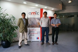 Firma Convenio AMTC