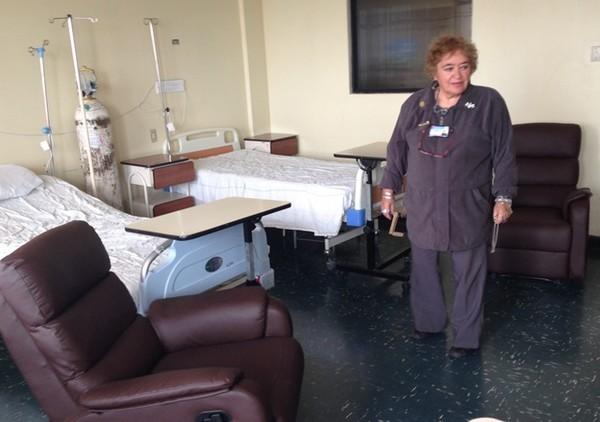 HospitalHuasco