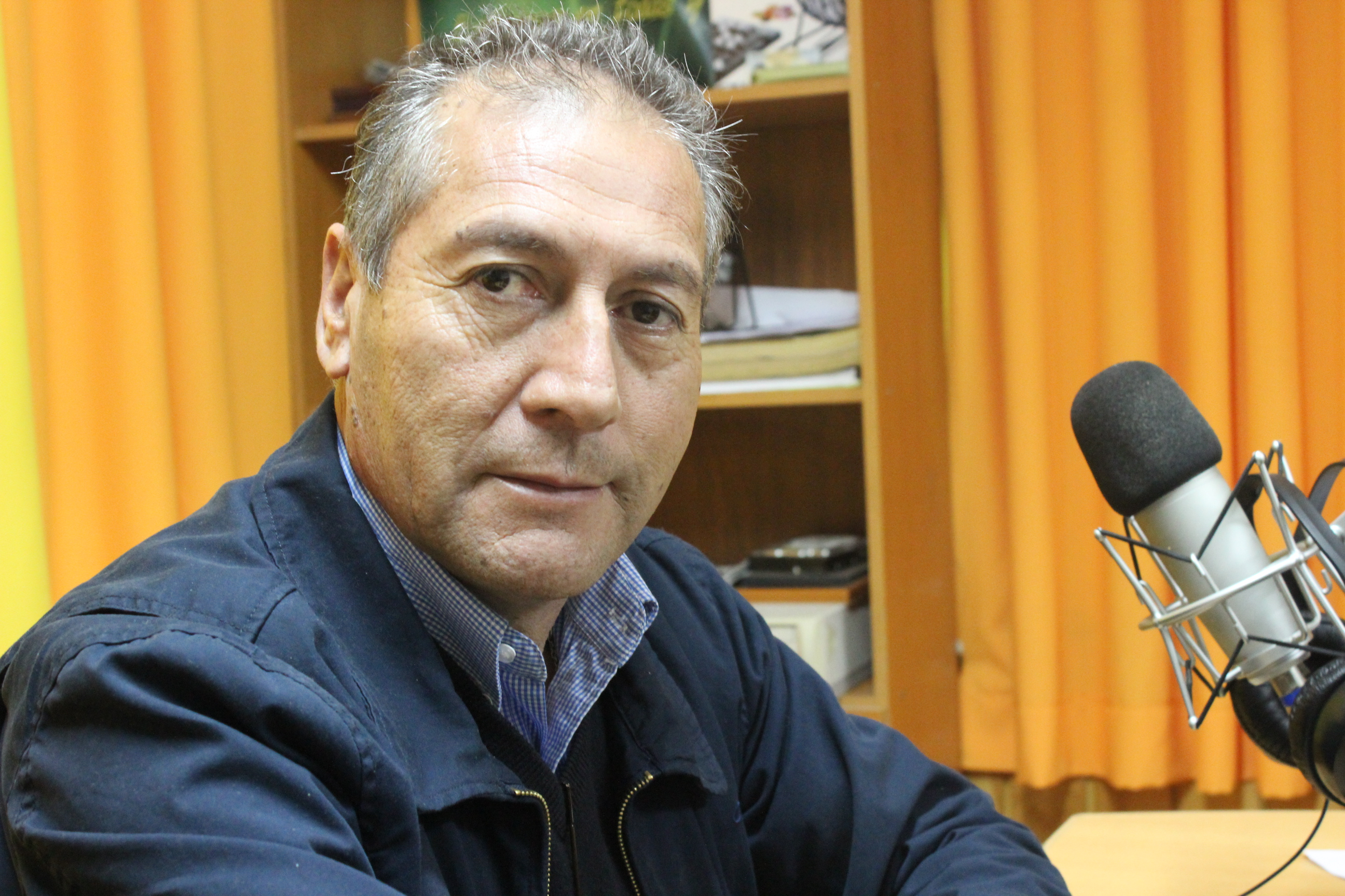 Candidato Pablo Ogalde se refiere al informe del Consejo para la Transparencia y situación de Vallenar