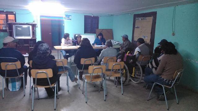 Crean 1era Agrupación de Turismo y Cultura en Cachiyuyo