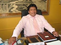 """Alcalde de Vallenar: """"Tengo una buena evaluación de la Nueva Mayoría"""""""