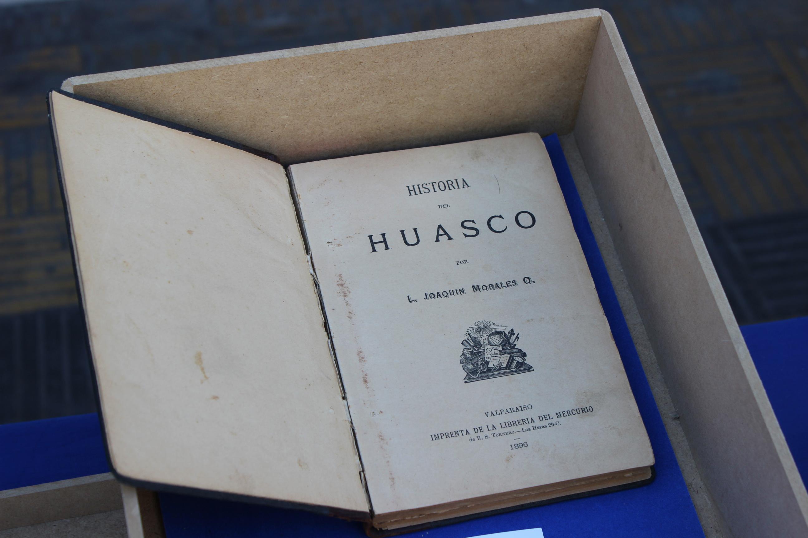 Huasco celebrará este domingo el día del Patrimonio