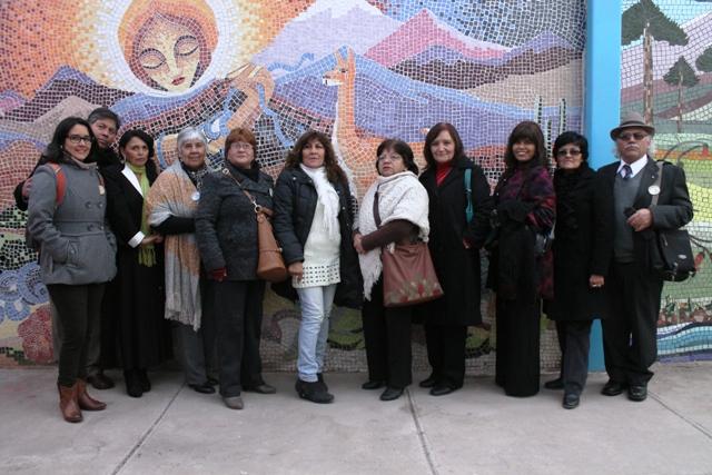 Vallenar se adjudica tres de cuatro proyectos Quiero Mi Barrio 2014-2018