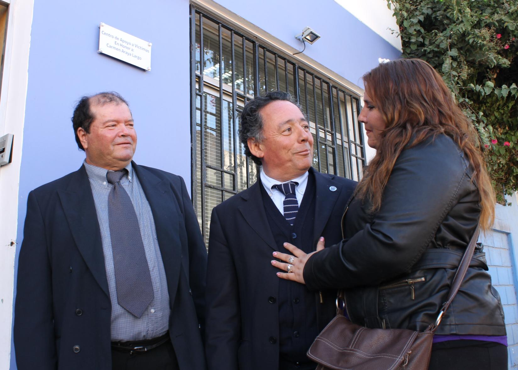 """Familiares de Carmen Araya Largo: """"la justicia sí cumplió"""""""