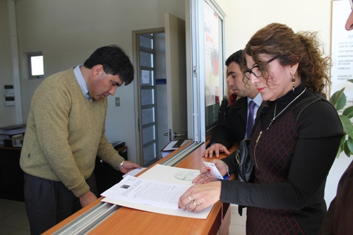 Interponen querella en contra de violador de niño en Vallenar