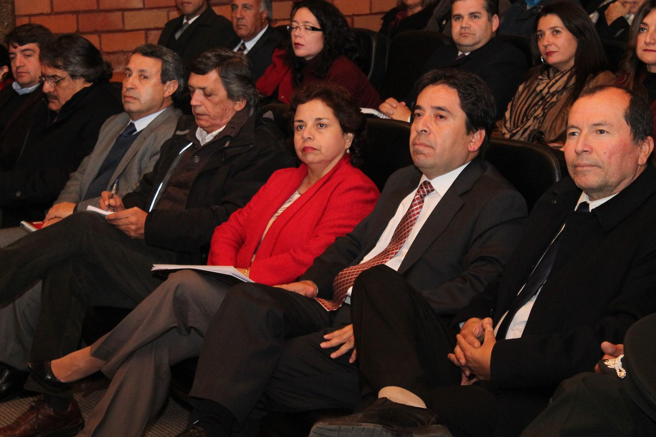 """Ministra de Minería y fallo contra El Morro: """"Nos interesa que estas diferencias se solucionen de manera anticipada en los territorios"""""""