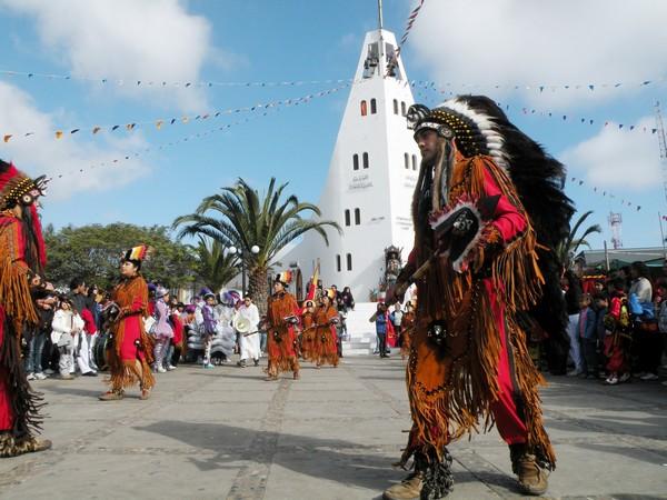 Este fin de semana en Huasco se realiza la fiesta de San Pedro