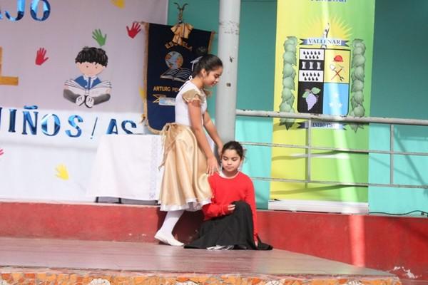 Autoridades ratifican compromiso contra el trabajo infantil en Vallenar