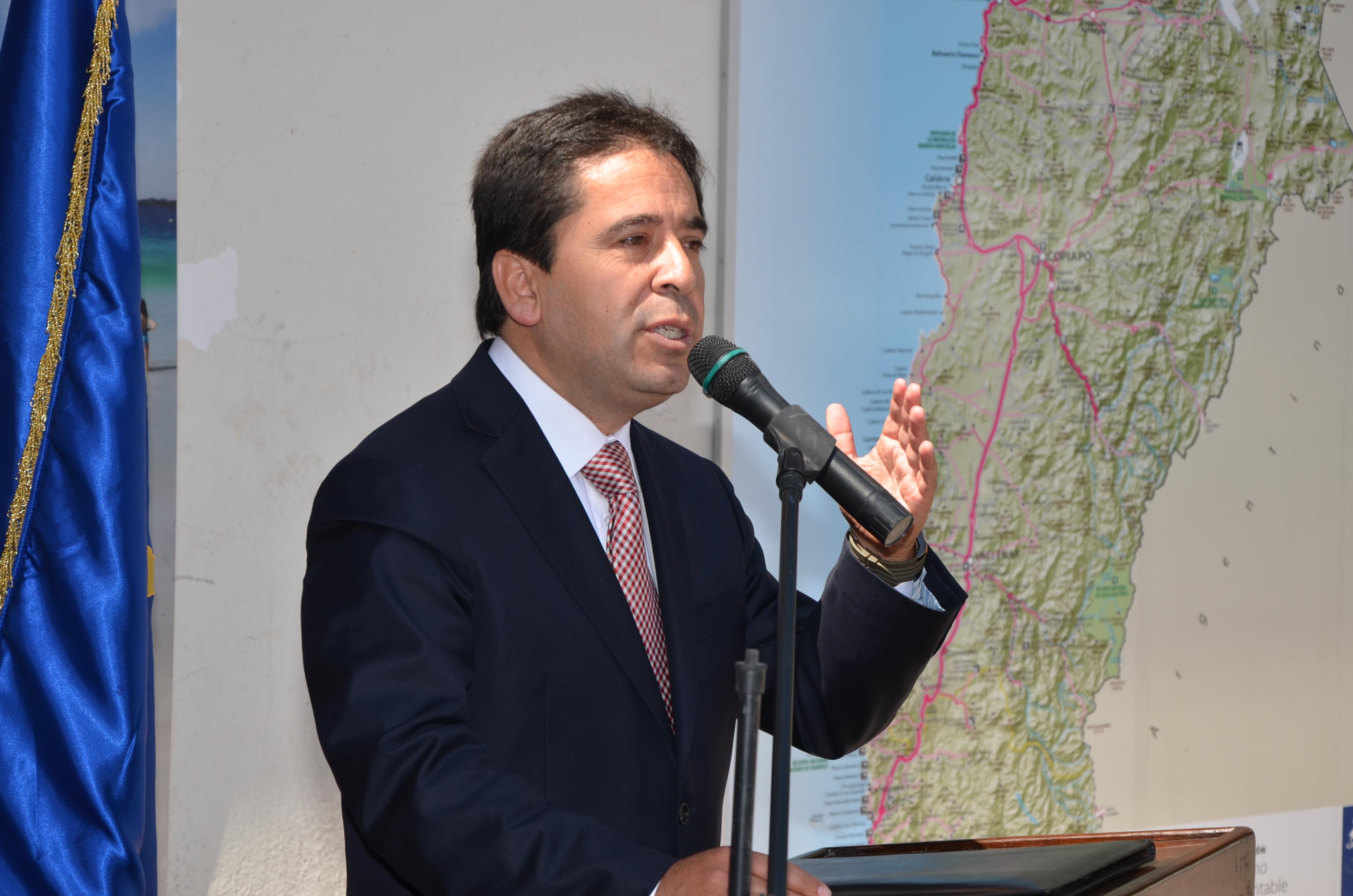 """Regionalistas: """"Las autoridades regionales deben ser elegidas por el pueblo"""""""