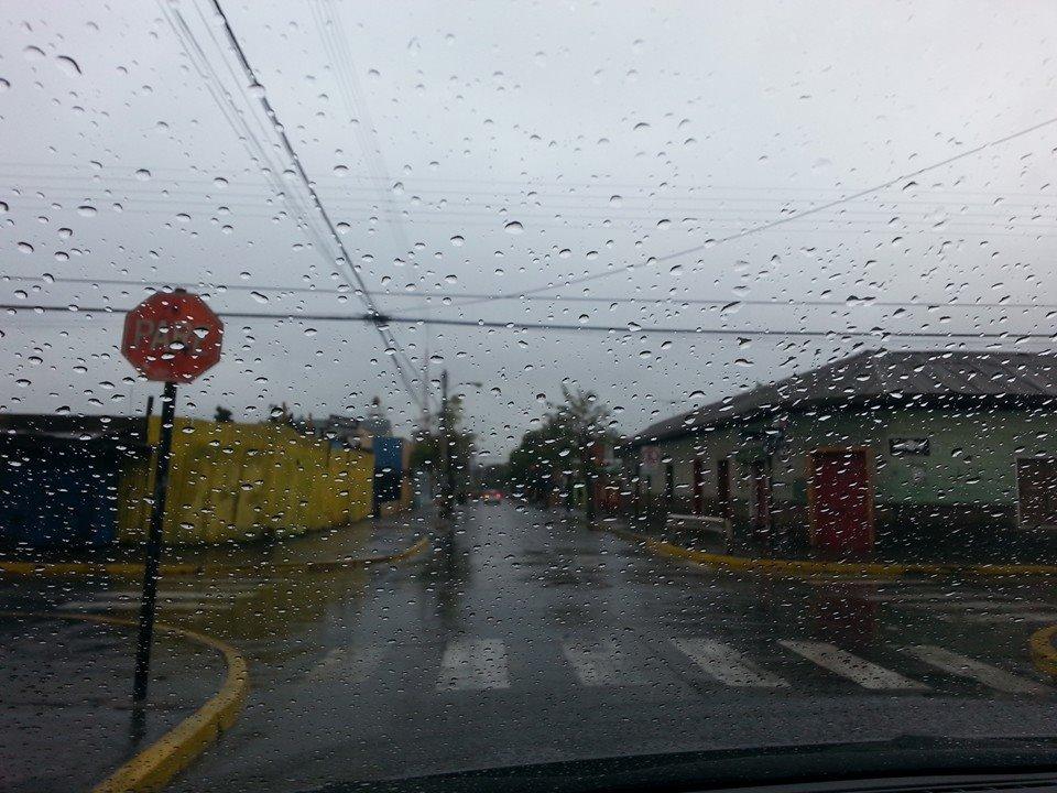 Onemi decreta alerta amarilla en Atacama y Antofagasta debido a precipitaciones