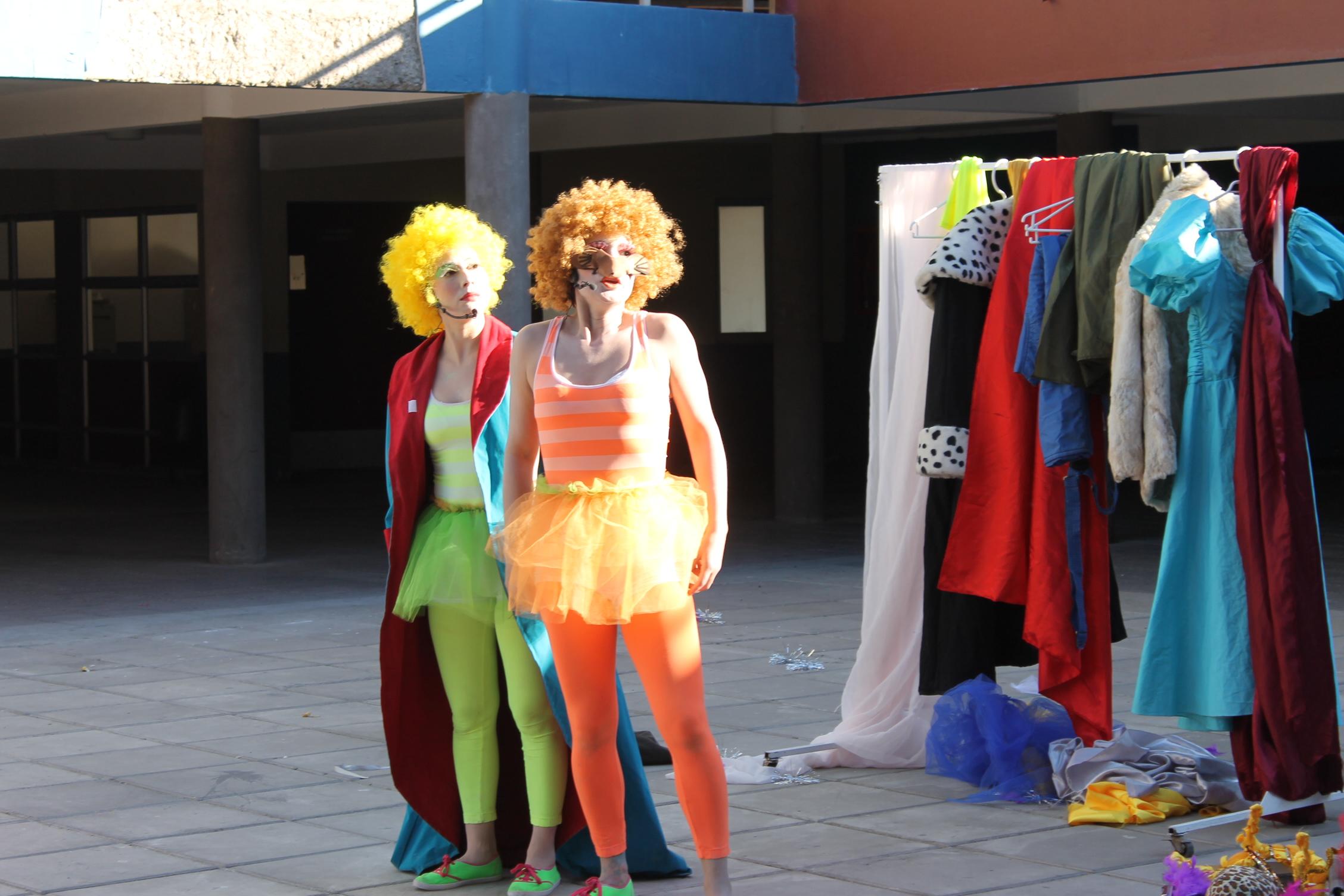 """Consejo de la cultura y las artes llega a Freirina con obra teatral """"El Principito desde Wolalandia"""""""