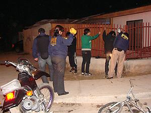 Homicidio en Vallenar: Matan a joven en la vía pública