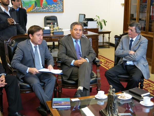 Cámara aprueba proyectos de acuerdo en beneficio de los municipios de Chañaral y Freirina