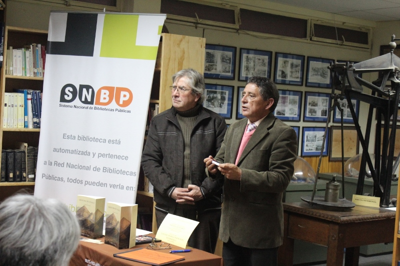 En celebración de 76 años de vida, Biblioteca de Freirina lanza libro de Historia del Huasco