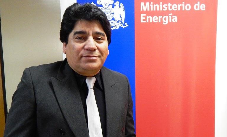 Asume delegado del Ministerio de  Energía en la Región de Atacama