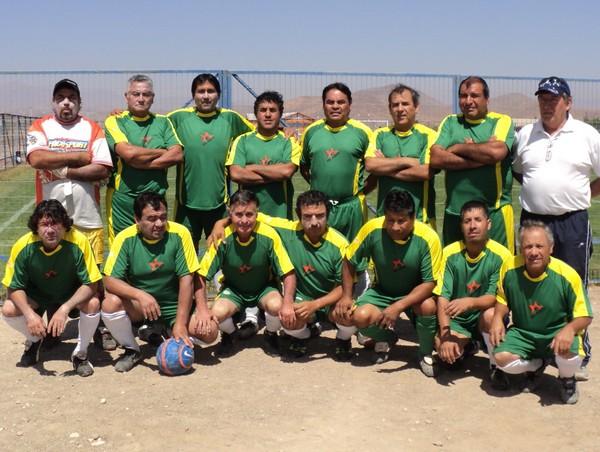 Hoy comienza campeonato oficial del fútbol seniors de Vallenar