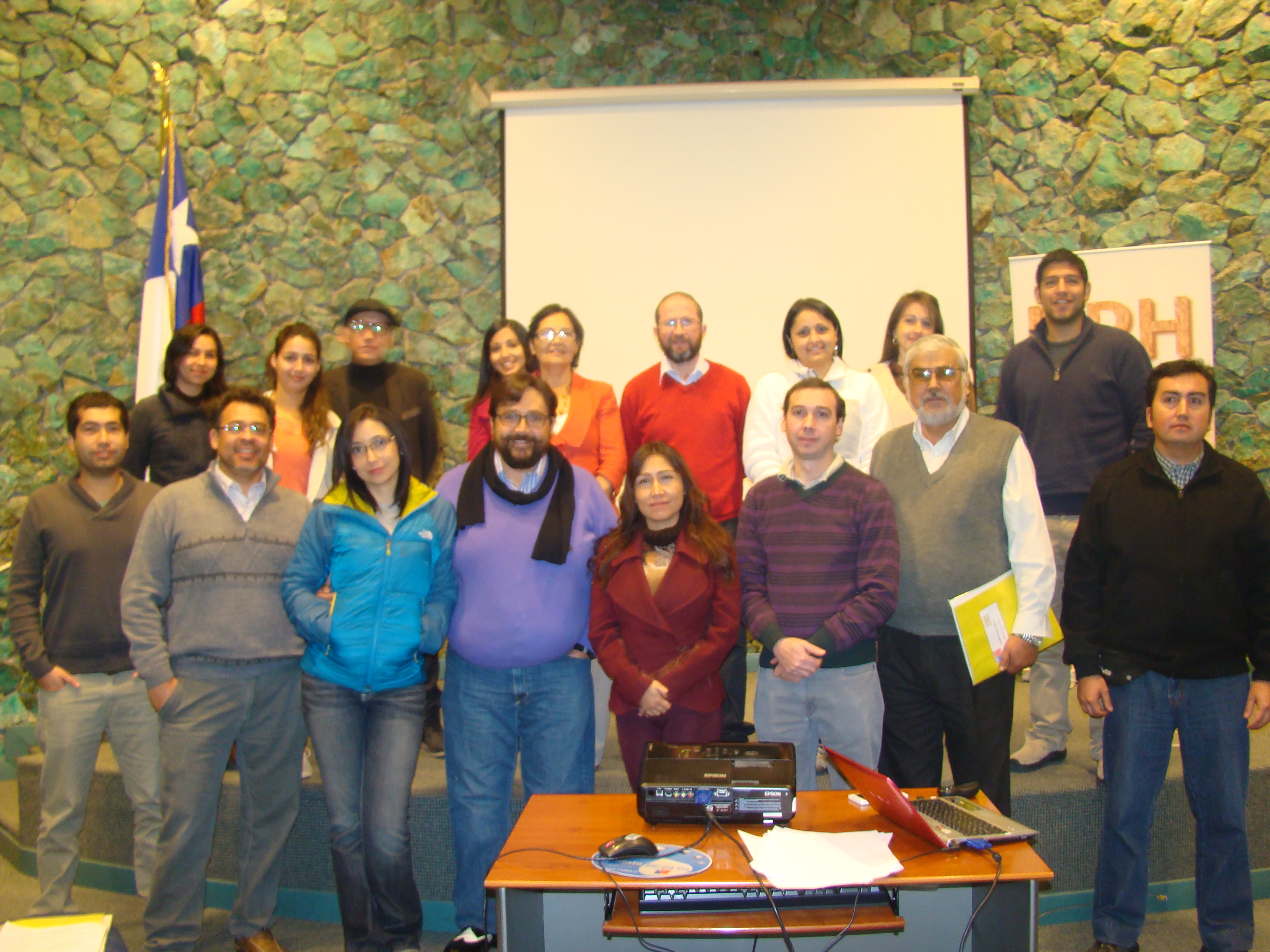 Realizan Jornada Odontológica en Hospital Provincial del Huasco