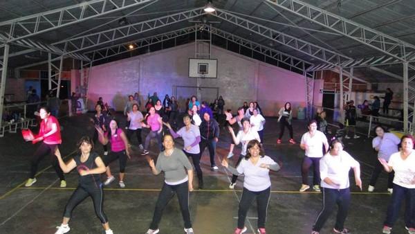 Municipio de Freirina prepara jornadas deportivas para la comunidad