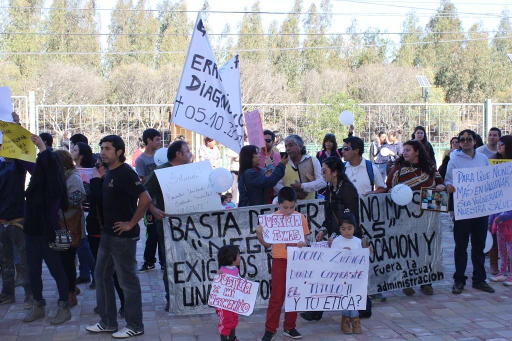 Protestas (3)