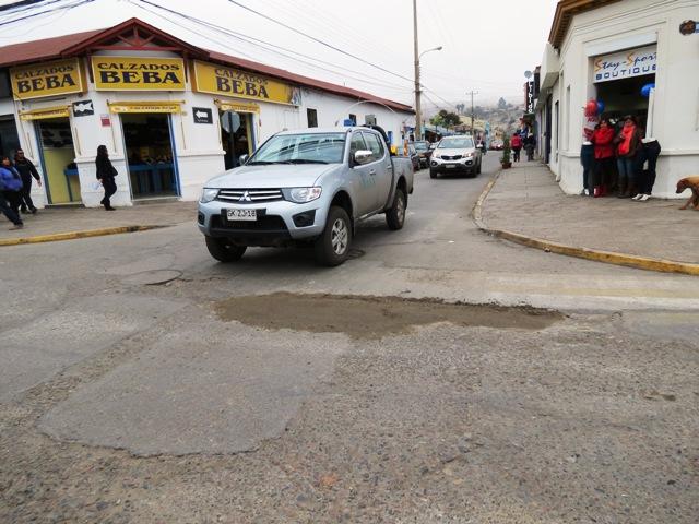 Todo listo para atender pago de  permisos de circulación en Vallenar