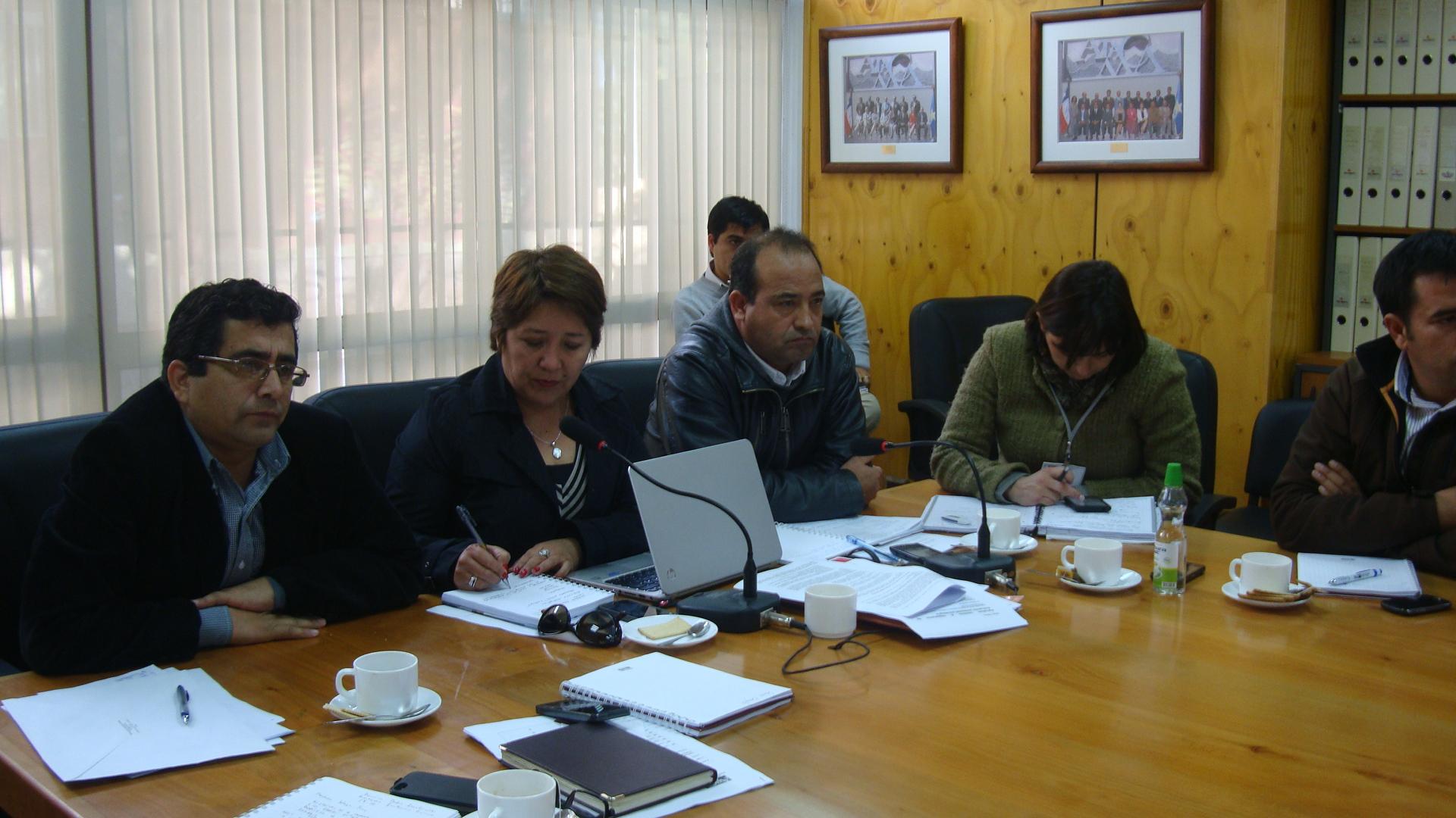 Valoran instalación de seremi de Energía en Atacama