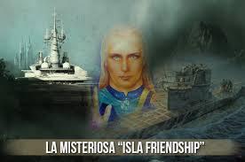 La misteriosa Isla Friendship