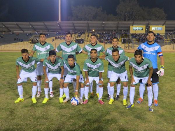 Deportes Vallenar enfrenta este sábado a Santa cruz en trascendental partido