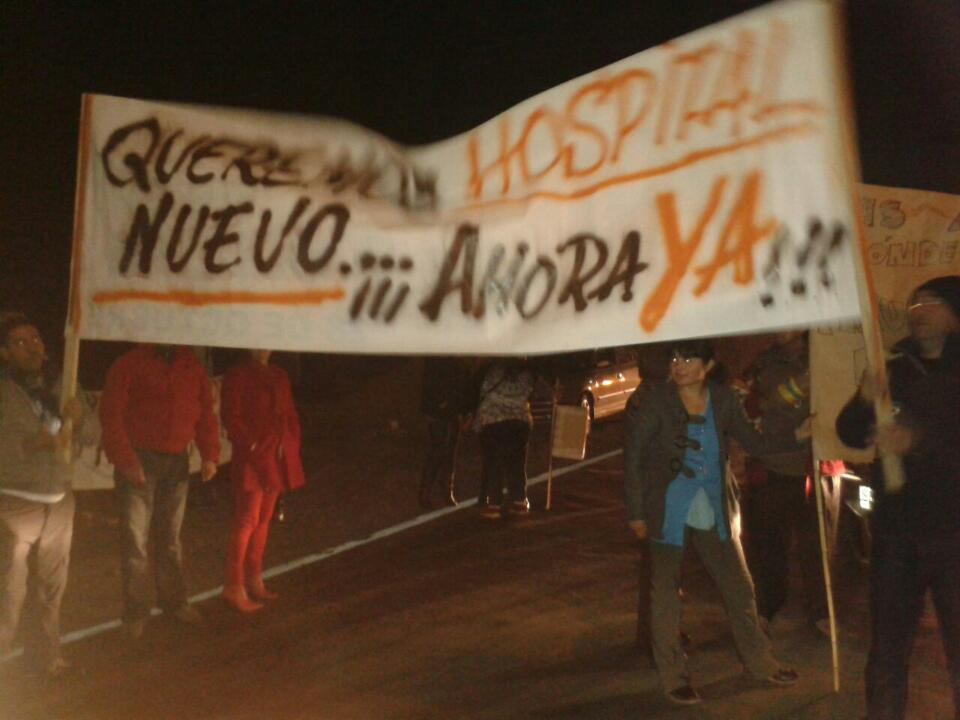 Hospital de Huasco