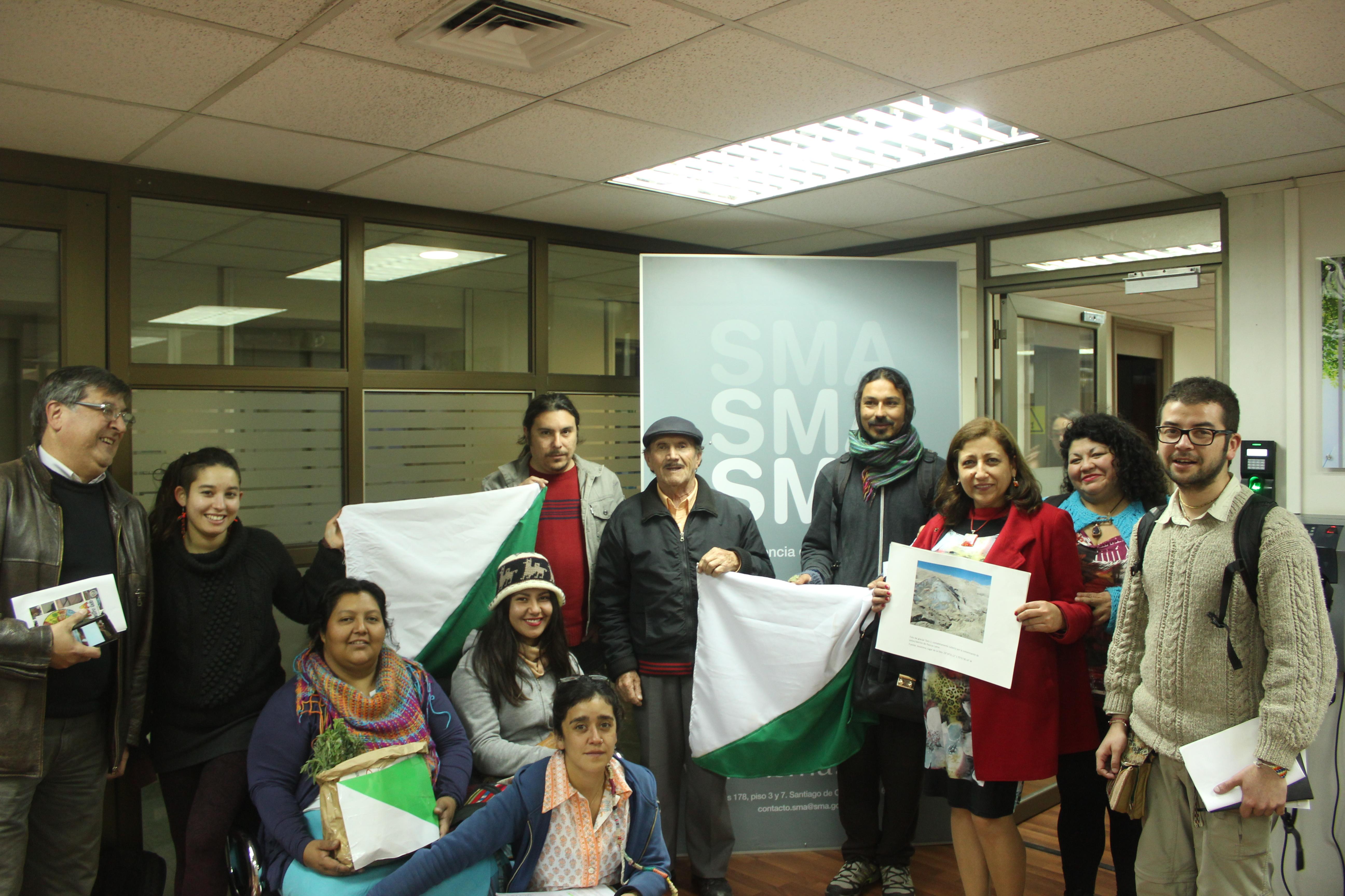 Solicitan revocación de RCA y se agilizan proceso sancionatorio de 6 denuncias pendientes en torno al proyecto Pascua Lama