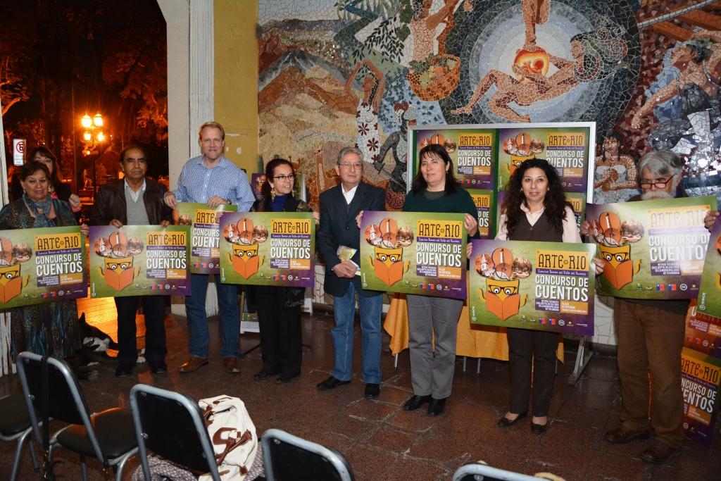 Lanzan concurso literario provincial en el Huasco