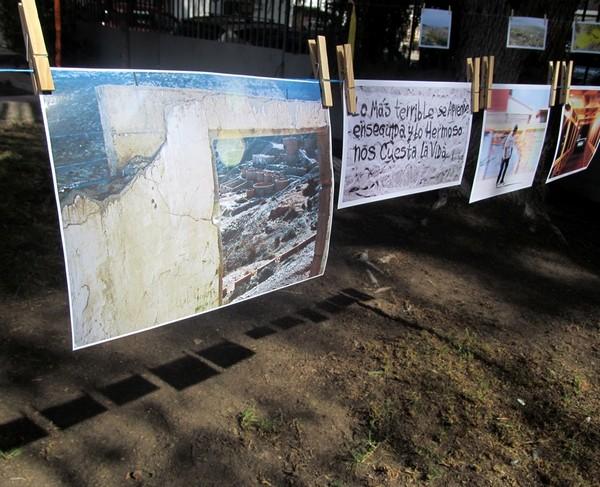 """Con la """"Pitilla Fotográfica"""" Consejo de la Cultura y Atacama Panorámica cerraron celebración del Día de la Fotografía"""
