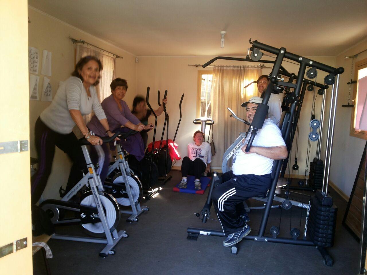 Preparan actividades preventivas deportivas en Vallenar