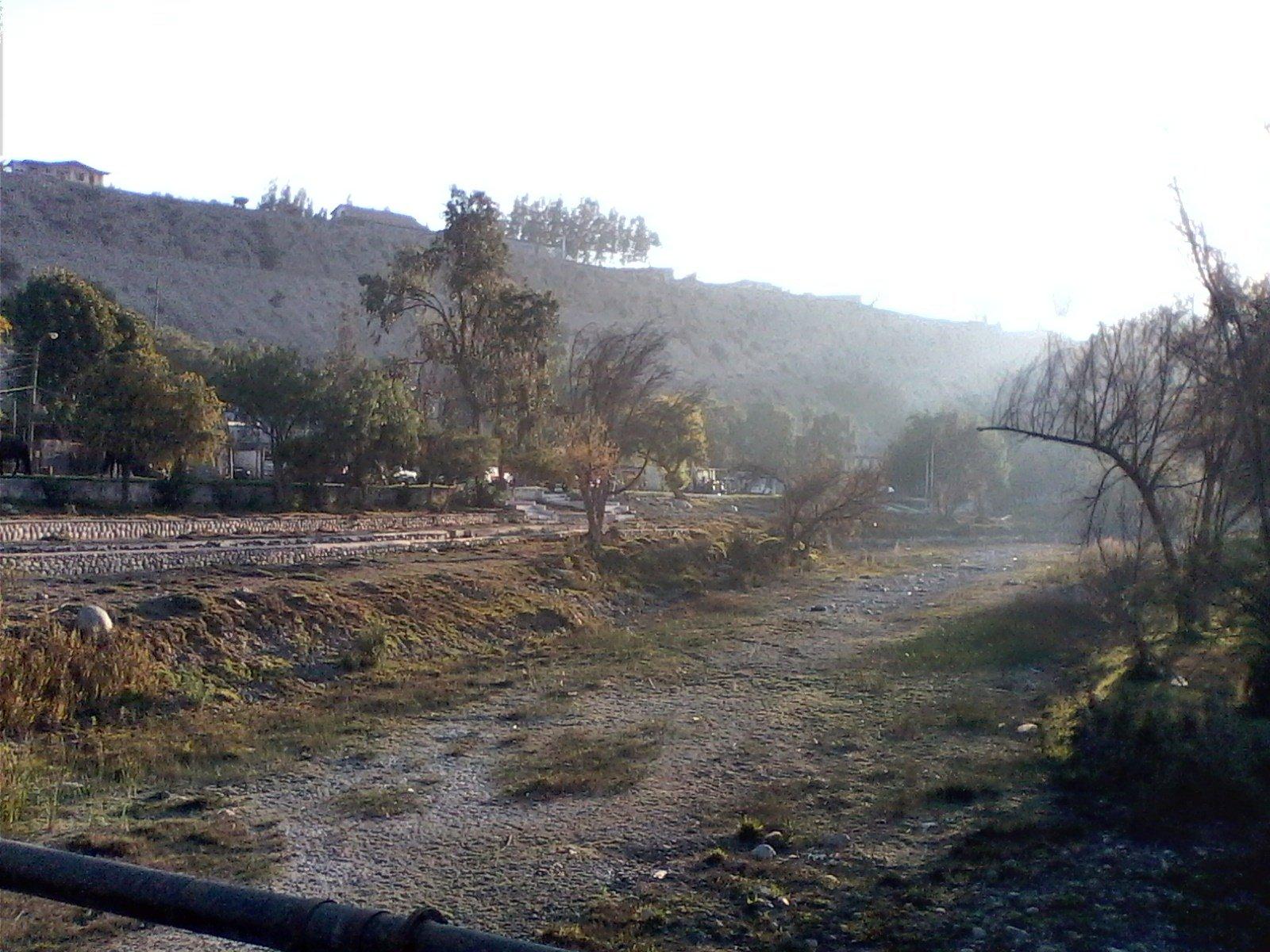 Medirán agua disponible para riego en el Huasco con ayuda de satélites de la NASA