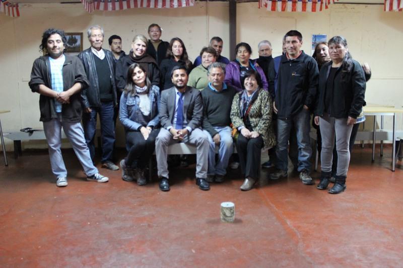 Asamblea de Freirina se pronuncia respecto a consulta ciudadana de Freirina Esperanza