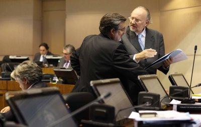"""Prokurica y paralización de proyectos: """"Muchas no se asume que Chile es y será un país minero"""""""