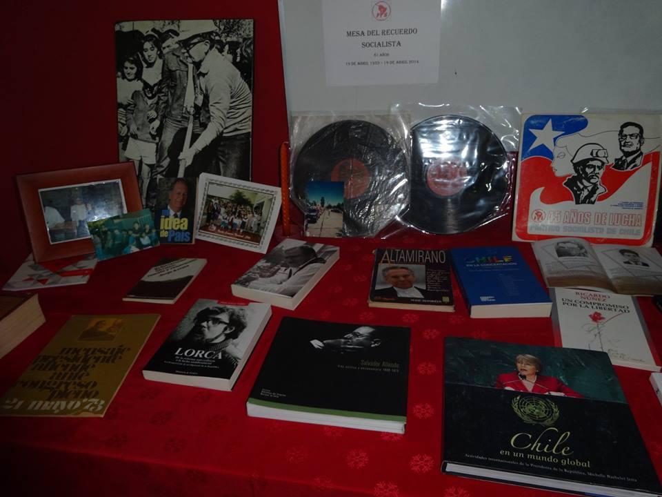 PS de Vallenar realizará IV café de la Memoria en Vallenar