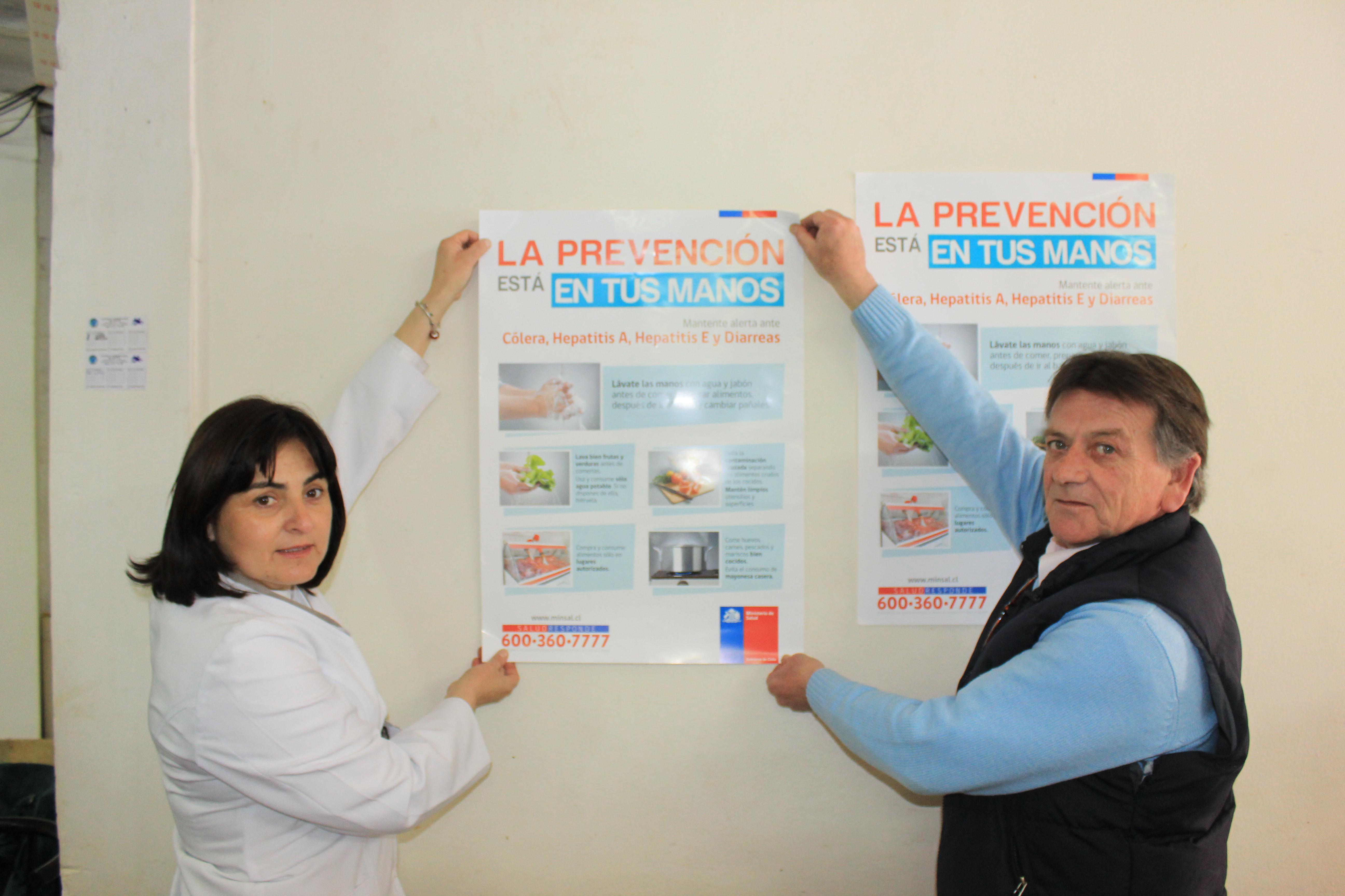 Positivo balance de Fiestas Patrias realizó la SEREMI de Salud en Atacama