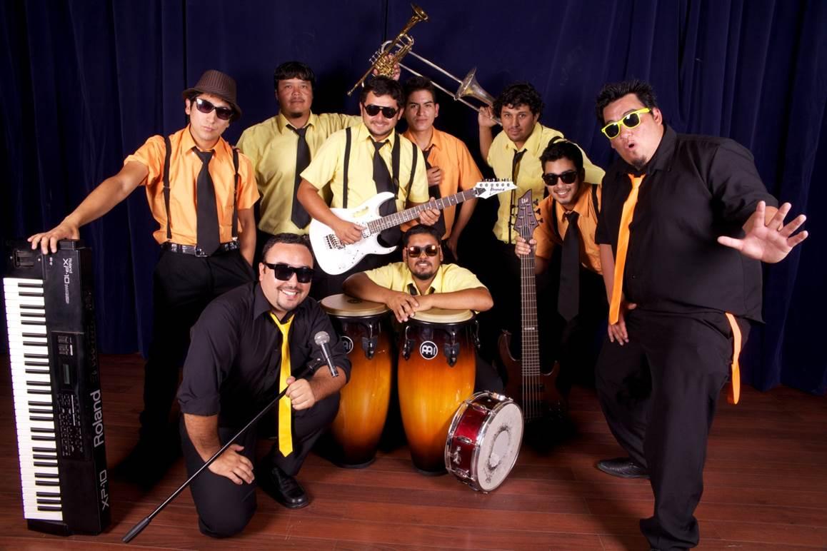 Juan Lennon Band celebra tres años de vida junto a su gente en Freirina