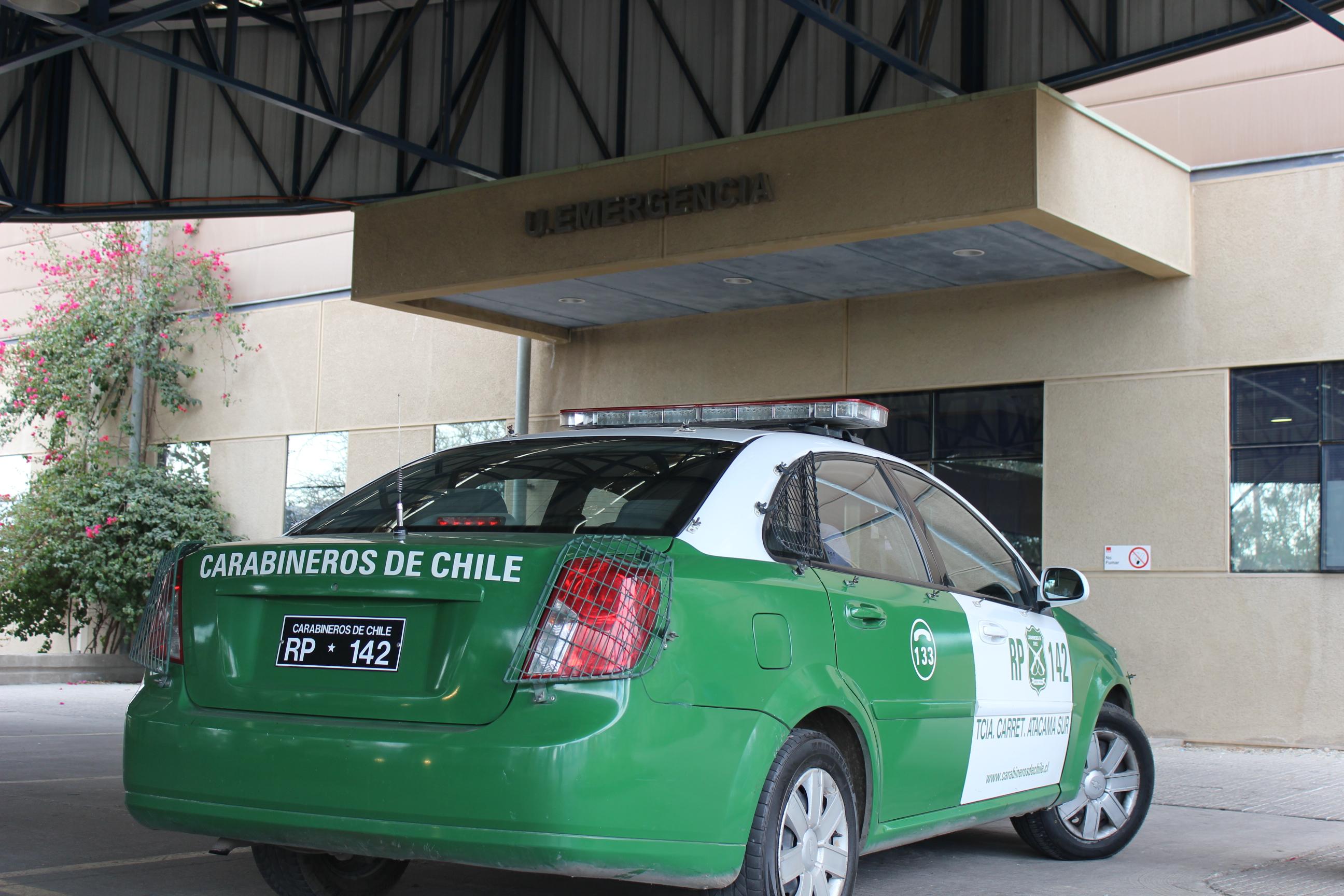 Gobernadora del Huasco lamenta hechos relacionados con actos delictuales en Vallenar