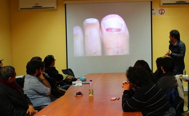 Con telemedicina  Servicio de Salud  entrega atención de especialistas a Cesfam de Provincia del Huasco