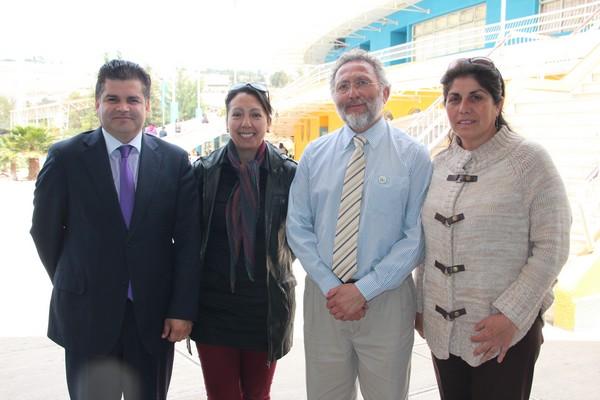 Colegios de Vallenar ejecutan interesantes proyectos deportivos